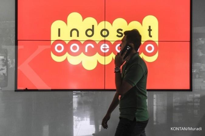 Indosat getol menggarap infrastruktur bisnis data