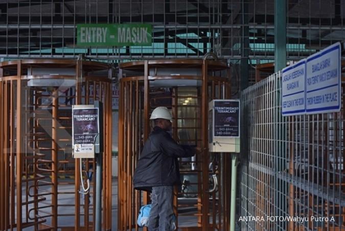 Freeport Indonesia tetap wajib bangun smelter