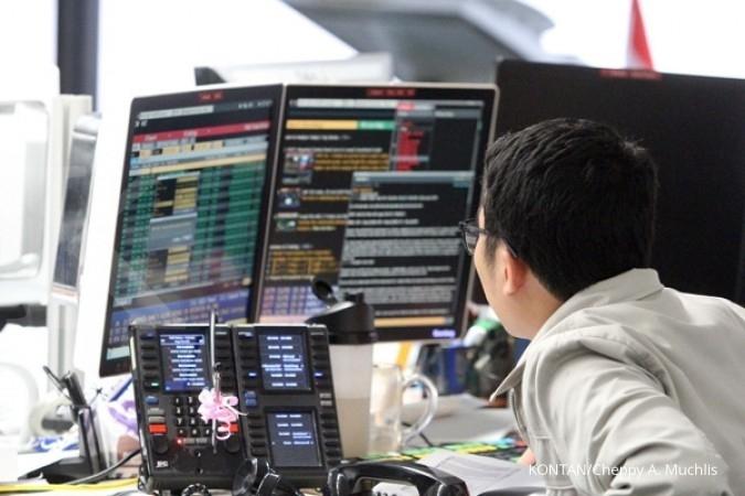 Ini rekomendasi analis untuk saham BBNI