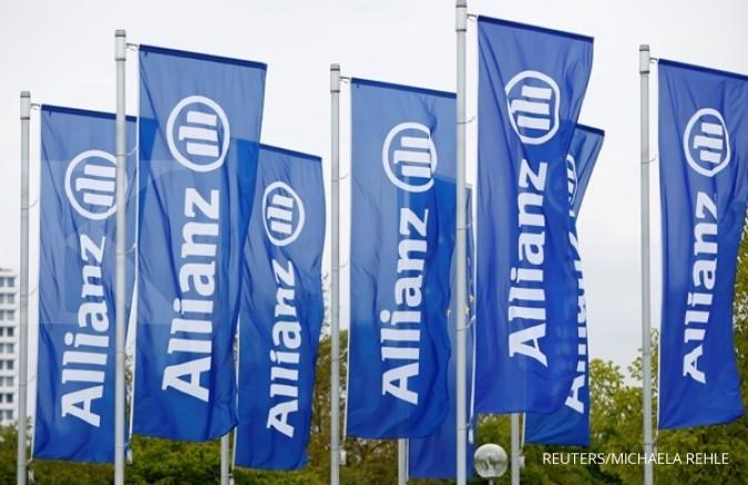 Kasus Allianz, tersangka belum hadiri pemeriksaan