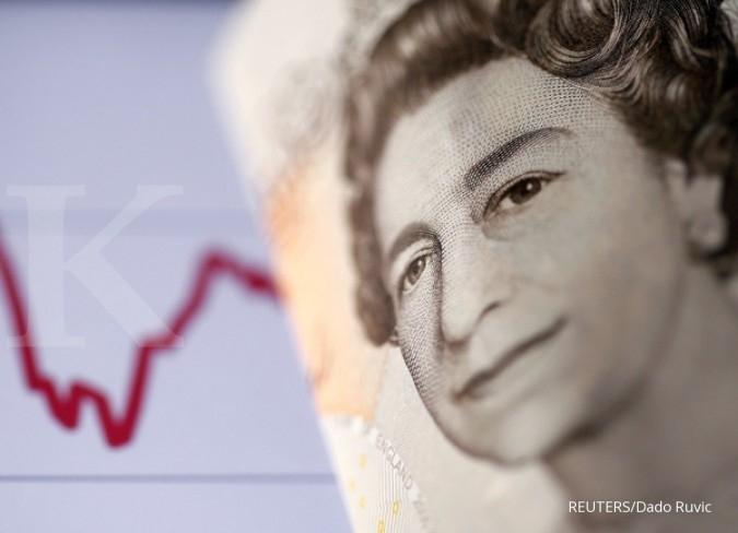 Perbaikan harga komoditas tekan GBP/CAD