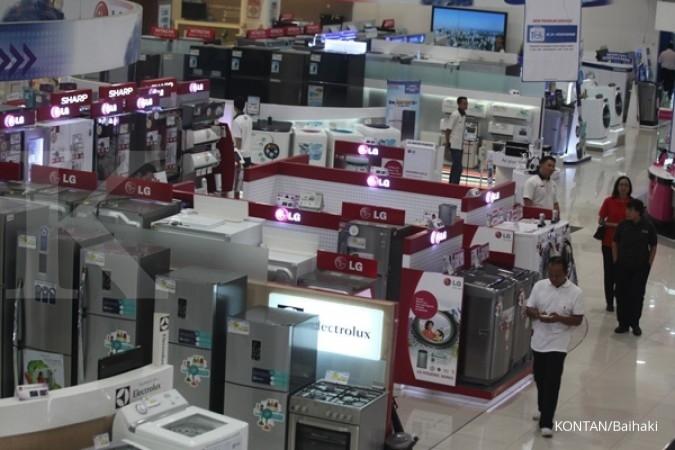 Electronic City targetkan penjualan tumbuh 10%