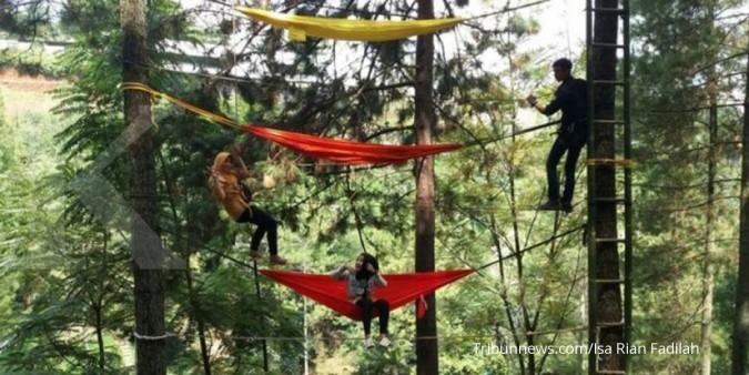 Dago Dreampark, destinasi wisata alam di Bandung
