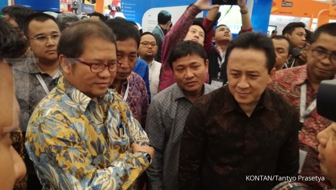 Pasar digital Indonesia ditaksir US$ 130 miliar