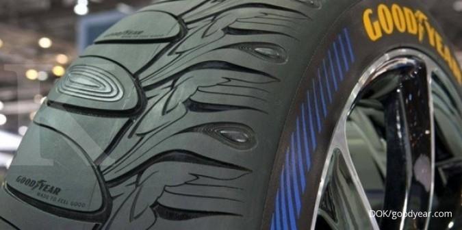 GDYR Goodyear perkenalkan teknologi baru lewat kejuaraan FIA World Endurance Championship