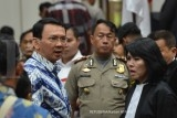 Ahok's review to be handled by judge Artidjo