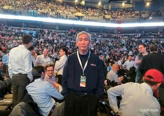 Lo Kheng Hong raup dividen Petrosea (PTRO) Rp 16,5 miliar