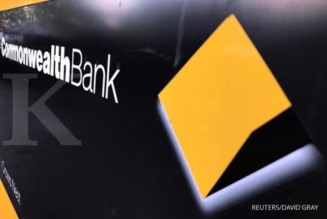Commonwealth Bank dituduh melakukan pencucian uang