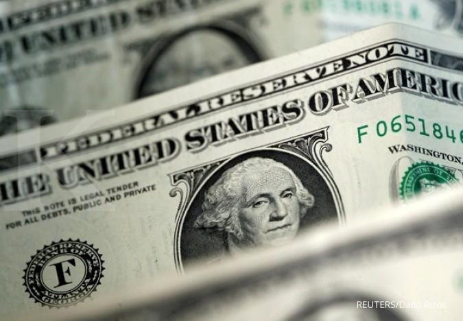 Inflasi AS rendah, EUR/USD melanjutkan penguatan