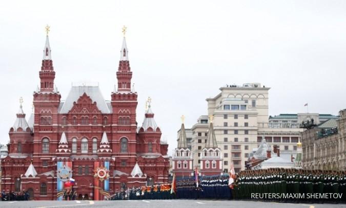 RI tukar kopi dan CPO untuk 11 Sukhoi Rusia