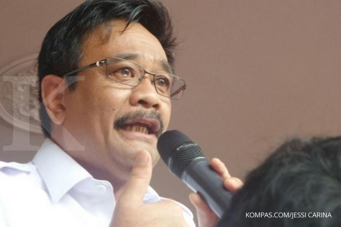 Djarot addresses Jakartans' complaints