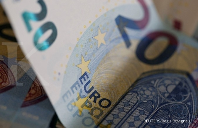 Euro gagal mengungguli poundsterling