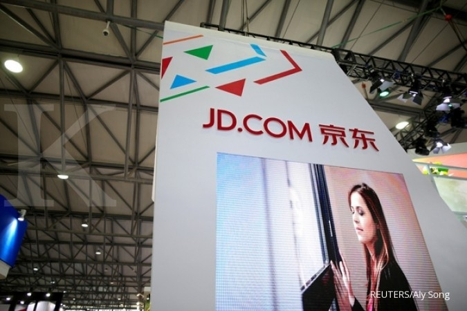 China's JD.com targets US$ 2 billion fundraising at logistics unit