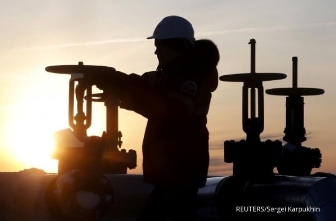 OPEC ke AS: Tolong jangan produksi terlalu banyak