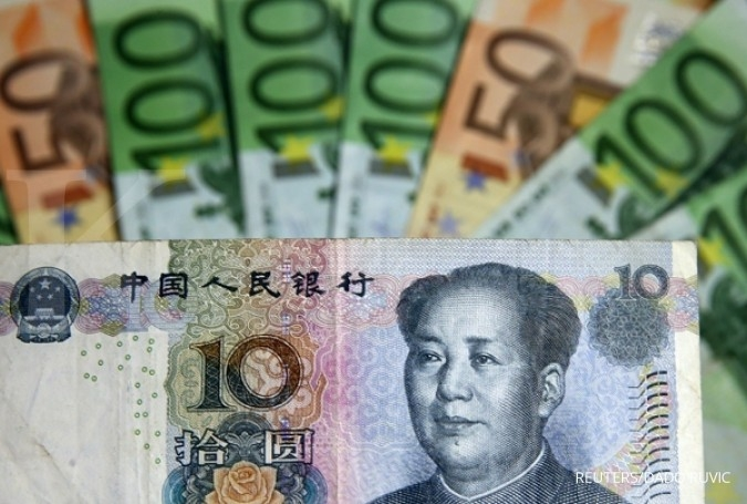 Pelonggaran PBOC tak berdampak ke Indonesia