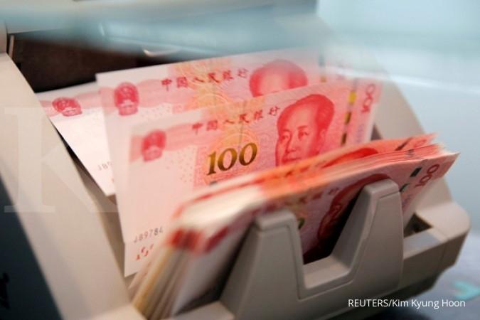 Rating dipangkas Moody's, China meradang!