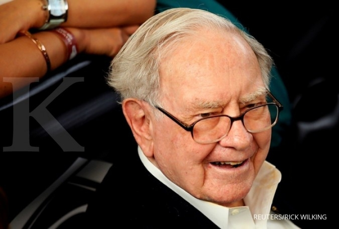 Berkshire invests US$ 4.02 billion stake in JPMorgan, Oracle