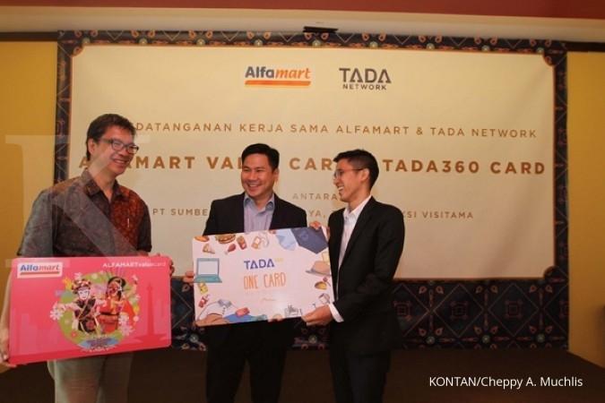Inovasi ala Alfamart untuk mendongkrak transaksi