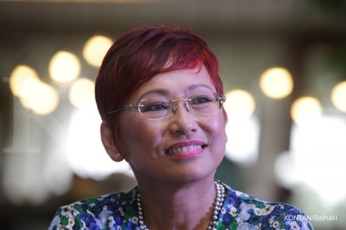 Pilihan investasi bos Body Shop Indonesia
