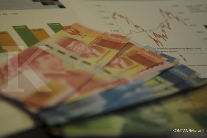 Kelolaan reksadana pasar uang naik paling tajam