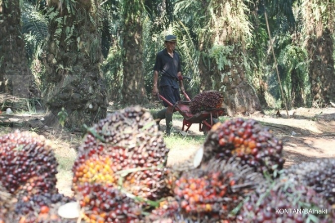Government wants House to scrap palm oil bill