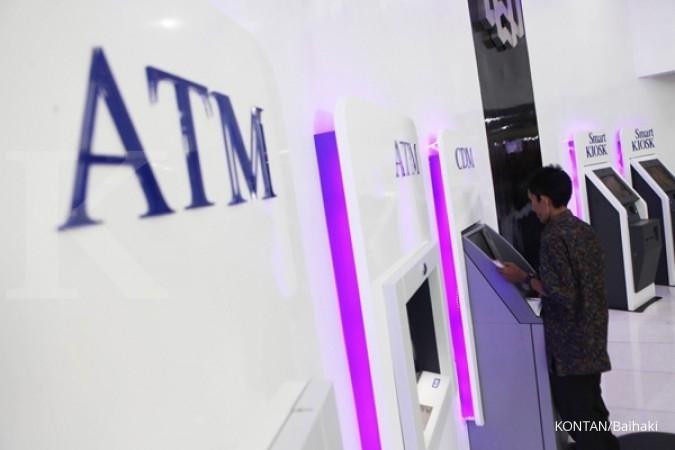 Tahun depan, transfer antar Bank BUMN gratis