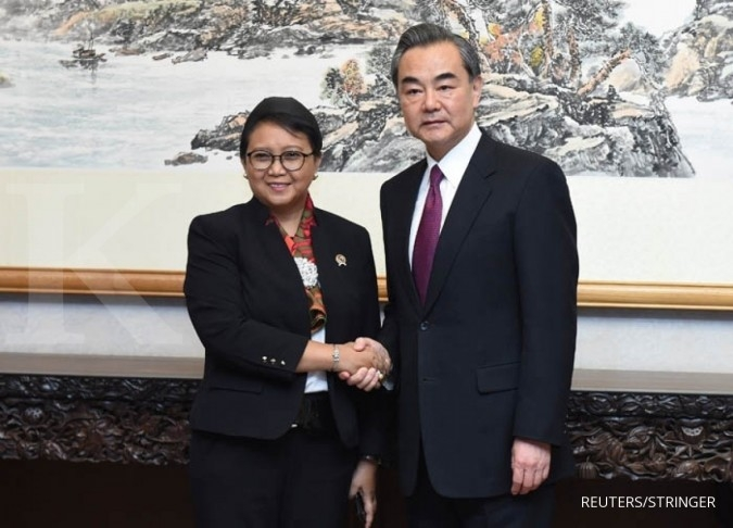 Indonesia seeks to increase CPO exports to China