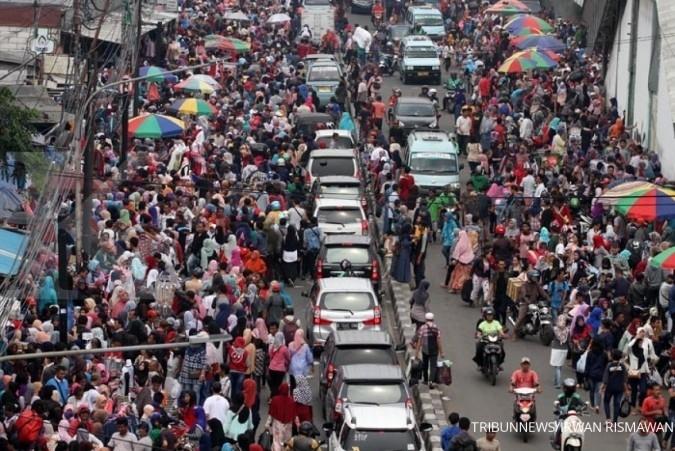 Anies bolehkan PKL jualan di trotoar, wajah Jakarta terancam semrawut