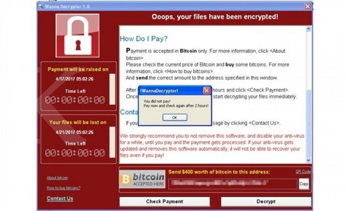 Lemsaneg tawarkan sistem keamanan tangkis WannaCry