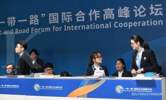 Kunjungi China, RI raih investasi US$ 1,63 miliar