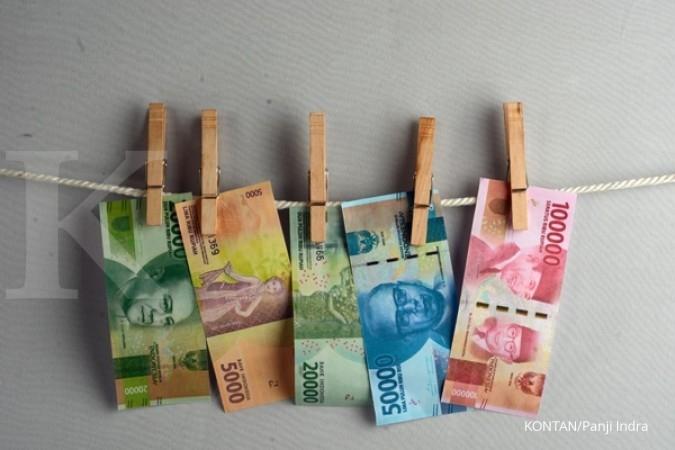 Pajak dan moneter AS jadi sentimen buruk rupiah