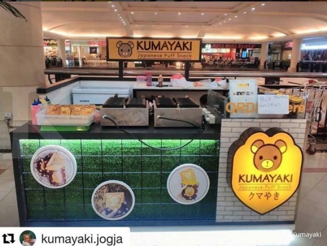 Mencicip renyah peluang camilan ala Jepang
