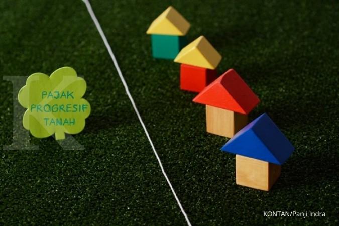 BIPP Bhuwanatala mengincar hasil penjualan properti