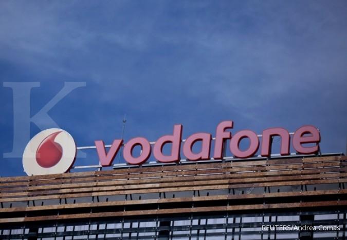 Vodafone merugi € 6,1 miliar