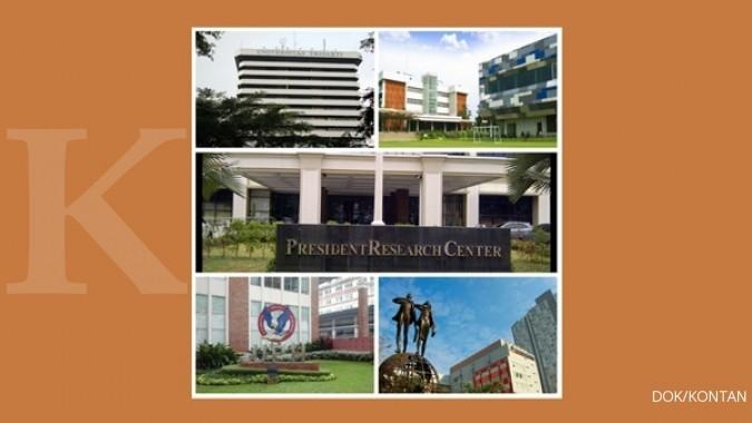 5 Universitas termahal di Indonesia