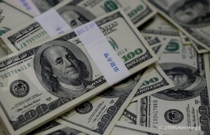 Bank Mandiri belum berniat cari pinjaman valas