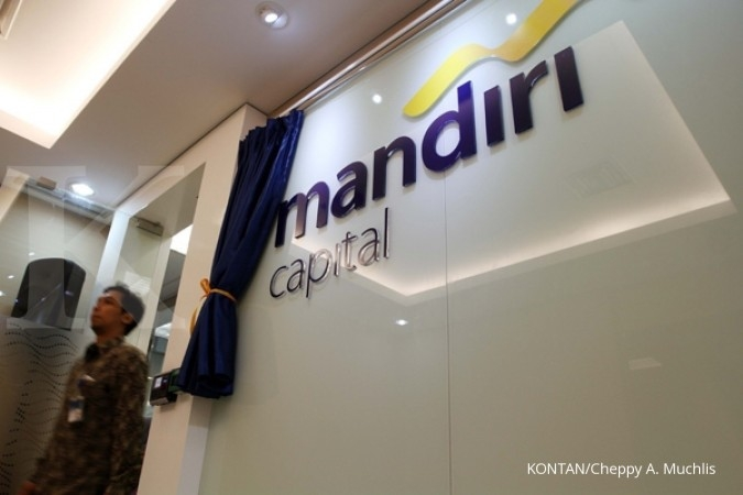 Mandiri Group berburu start up di Indonesia Innovation Forum 2019
