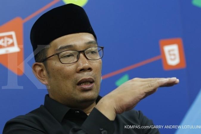 38 proyek di Bandung masih terhambat, mengapa?
