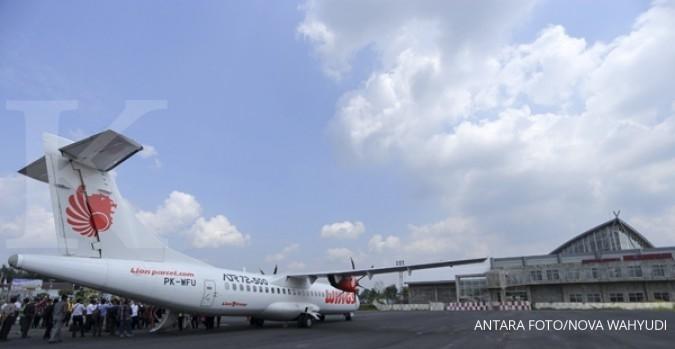Penerbangan Surabaya-Sumenep tunggu izin slot