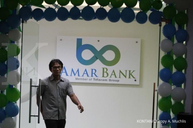 Laporan Keuangan PT Bank Amar Indonesia Tbk. (AMAR ...