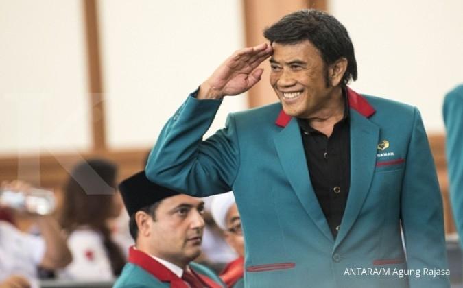 Partai Idaman berencana gugat UU Pemilu