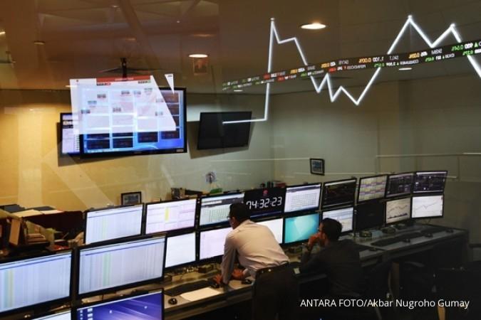 IHSG terbang lebih 3% sambut pengumuman S&P