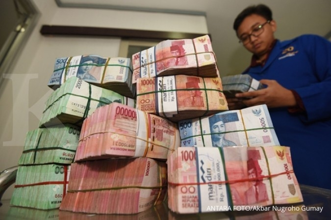 Indonesia forex reserves rise to US$ 131.7 billion in January, near record high