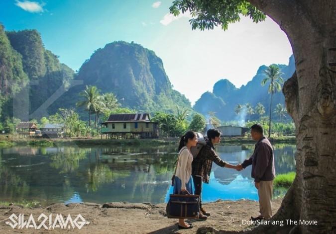 Film Silariang tayang setelah Lebaran 2017