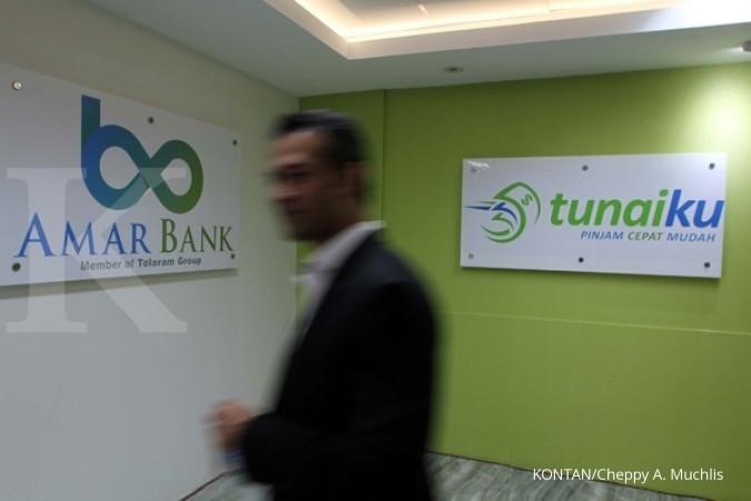 Hari Ini (02/01) Penawaran Saham IPO Bank Amar dimulai, Harganya Rp 174 per Saham