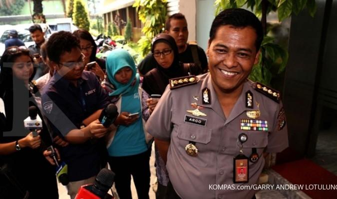 Mantan Kapolda Metro Jaya Sofyan Jacob jadi tersangka kasus makar