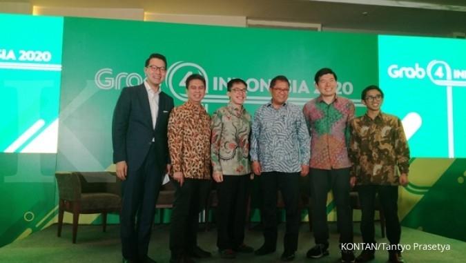 Grab operasikan pusat riset di Jakarta