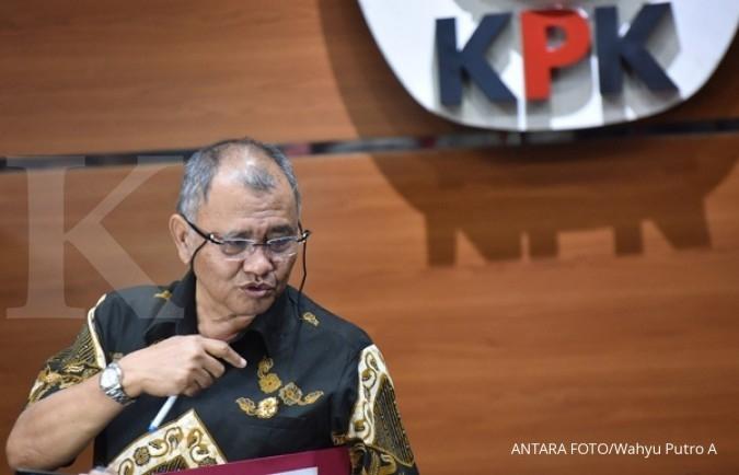 KPK tetapkan kuasa hukum Aquamarine tersangka suap