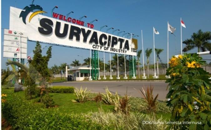 SSIA Surya Semesta Internusa (SSIA) optimistis kinerja tahun depan akan membaik