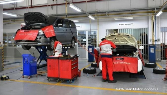 Nissan-Mitsubishi mendirikan aliansi